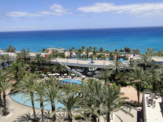 Hotel R2 Pajara Beach: vue de la chambre