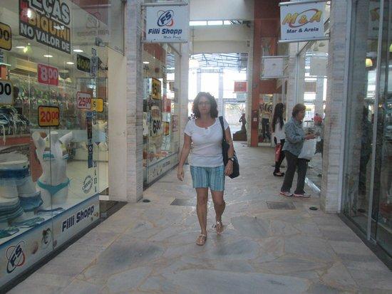Rua Dos Biquinis: Conheci e amei,preços maravilhosos,vale a pena principalmente p/quem é sacoleira!