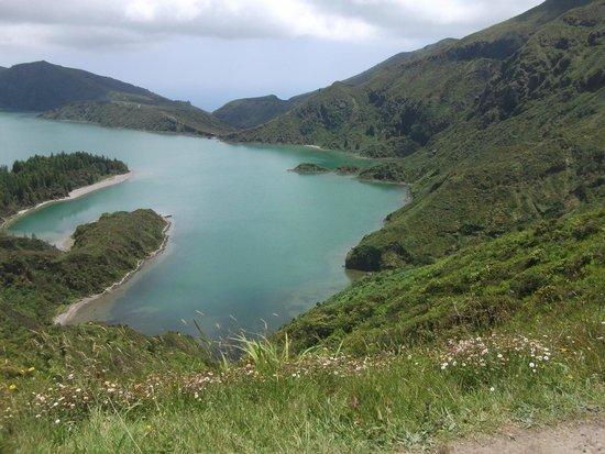 Lagoa do Fogo 2