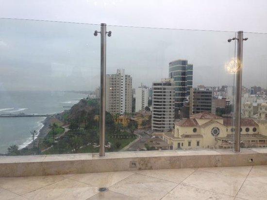 Belmond Miraflores Park : hotel pool