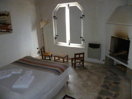 Sala de Payogasta: Habitacion Nº 7