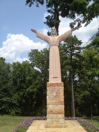 Christ of the Ohio
