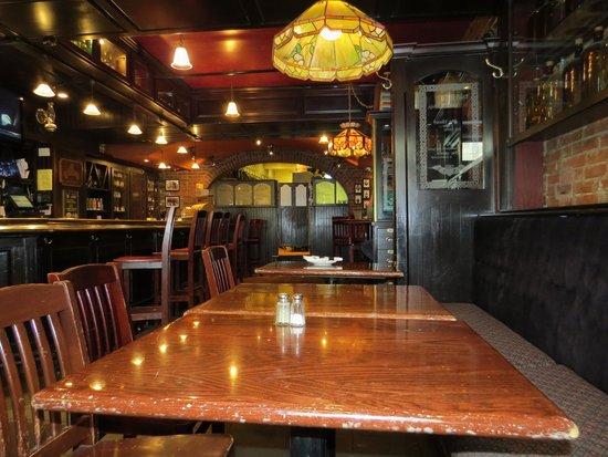 Interior Picture of Celtic Hearth St Johns TripAdvisor