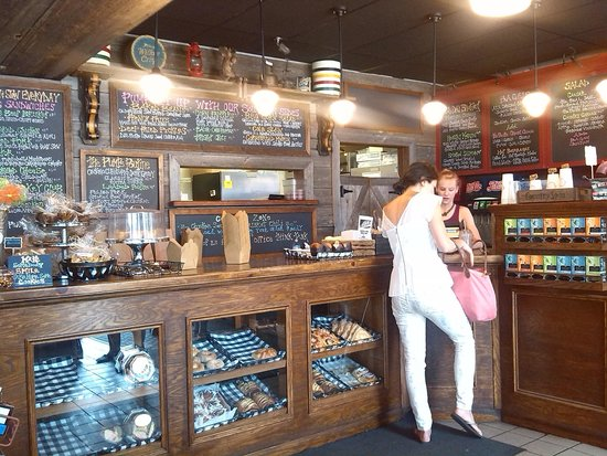 Foodies on Foot: Leslieville Pump:  General Store & Kitchen
