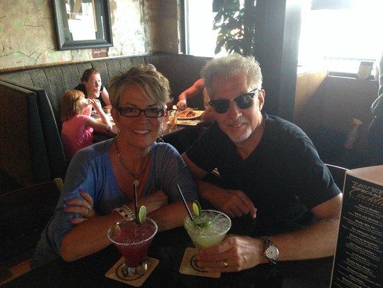 The Tavern Hotel: Enjoying The Tavern Grille