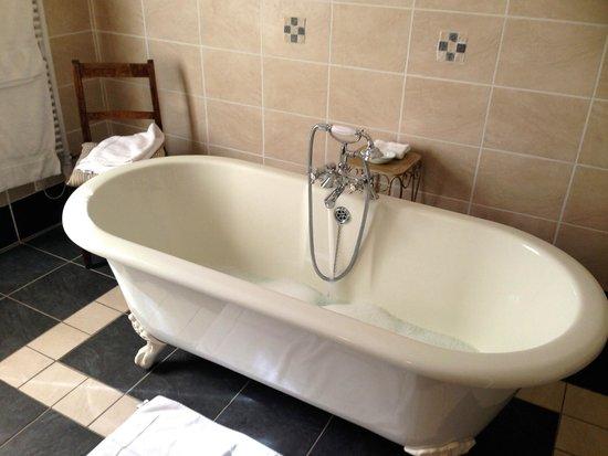 La Villa De Mazamet : Bathroom