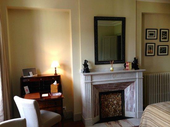 La Villa De Mazamet : En-suite