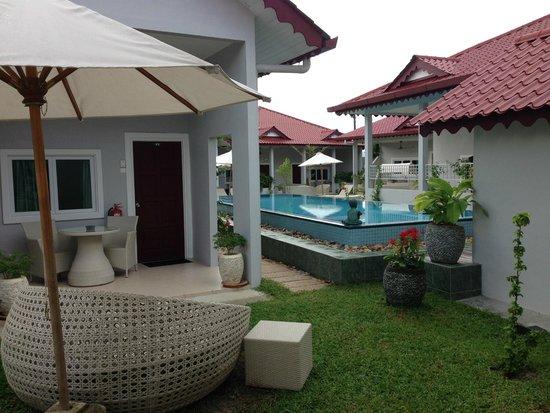 Langkawi Chantique Resort : Chantique Resort
