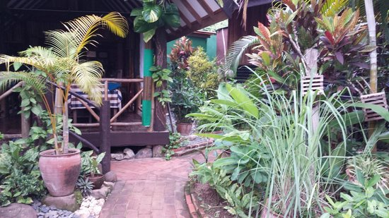 Thongbay Guesthouse: Lovely