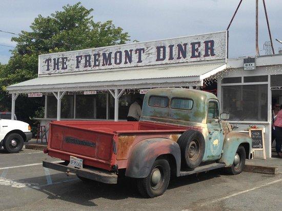 The Fremont Diner