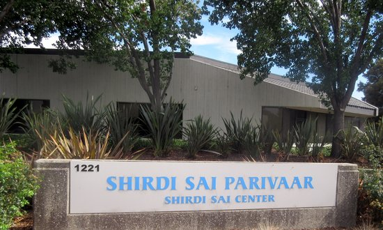Shirdi Sai Center, Milpitas, Ca