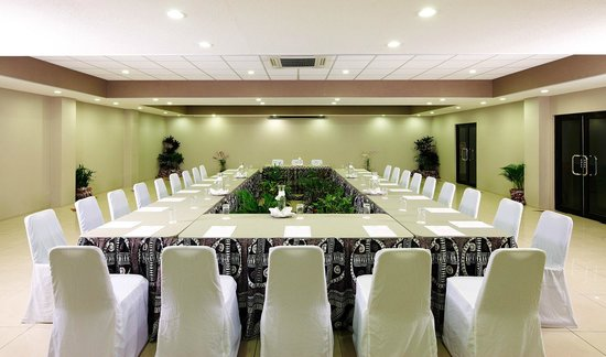 Fiji Gateway Hotel: Conference Room