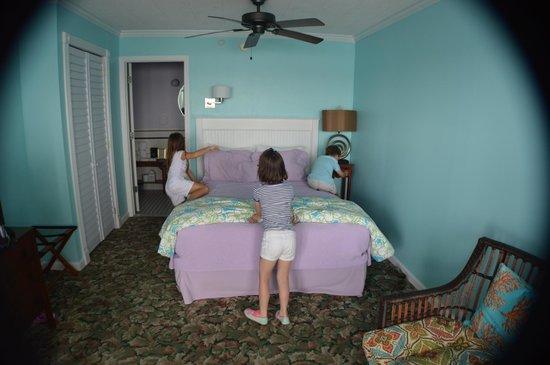 Apalachicola River Inn: Room 7