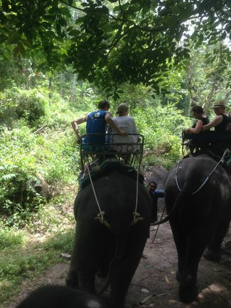 Anda Adventure - Day Tours: The best day ever