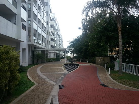 Next Barra Prime  hotel vista lateral e10a41e31b6e7