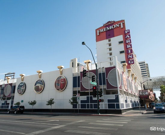 Photo of Hotel Fremont Hotel & Casino at 200 Fremont St, Las Vegas, NV 89101, United States