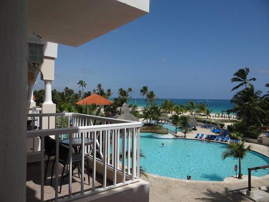 Occidental Caribe: vista de la habitacion
