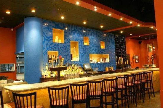 Saffron Bar