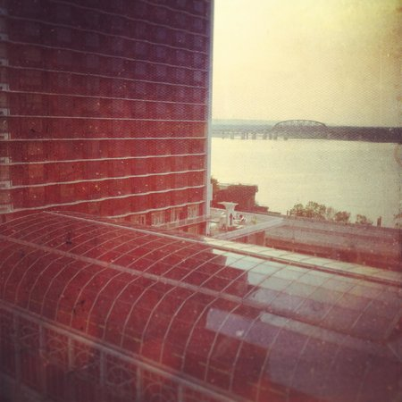 The Galt House, a Trademark Collection Hotel: Galt House Hotel