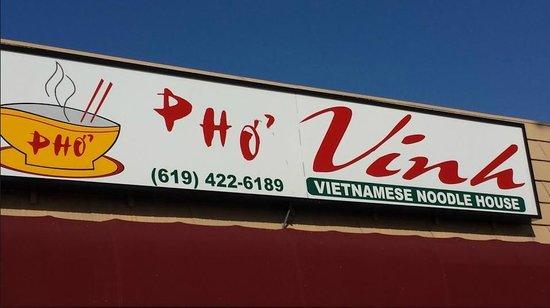 Pho Vinh Vietnamese Noodle HSE