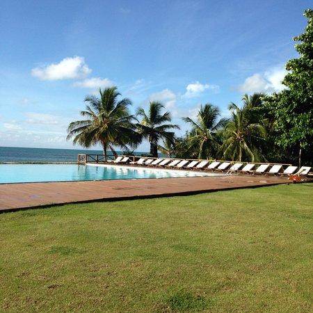 Tivoli Ecoresort Praia do Forte: piscina para adultos