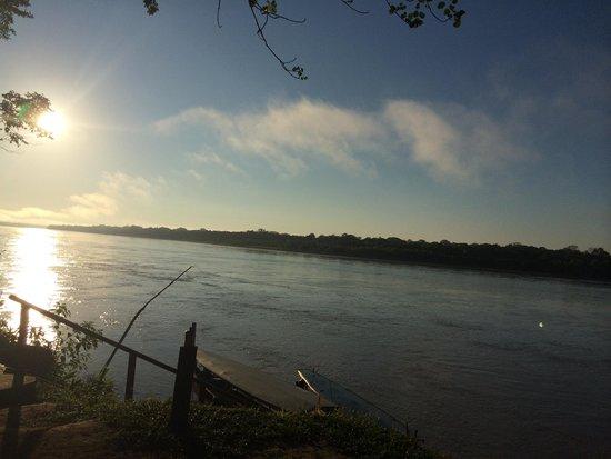 Inkaterra Reserva Amazonica: the Madre de Dios