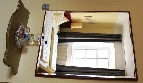 Rheinhotel St. Goar: Room 1