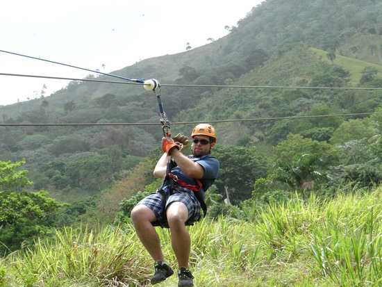 Canopy Adventure Zip Line Tours: 2