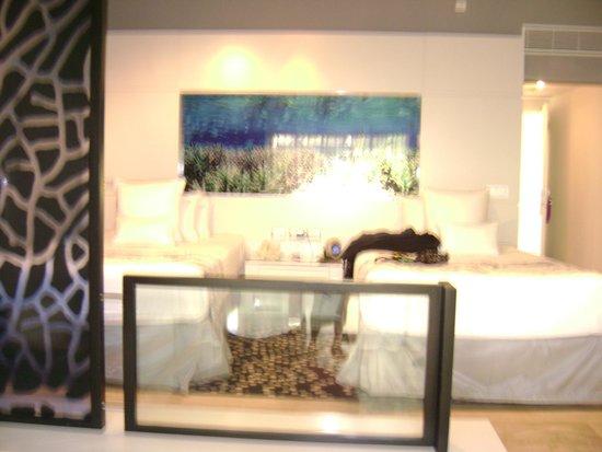 Paradisus Punta Cana: room
