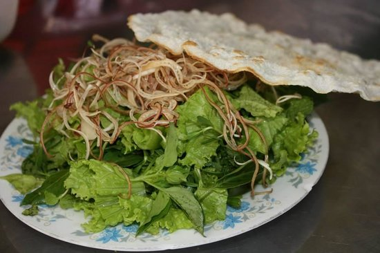 The Original Taste of Hoi An: Pho additions