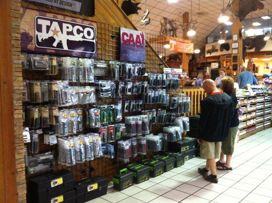 Smoky Mountain Knife Works: Gun accessories