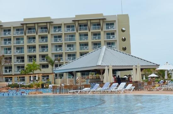 Hotel Meliá Marina Varadero: pool bar