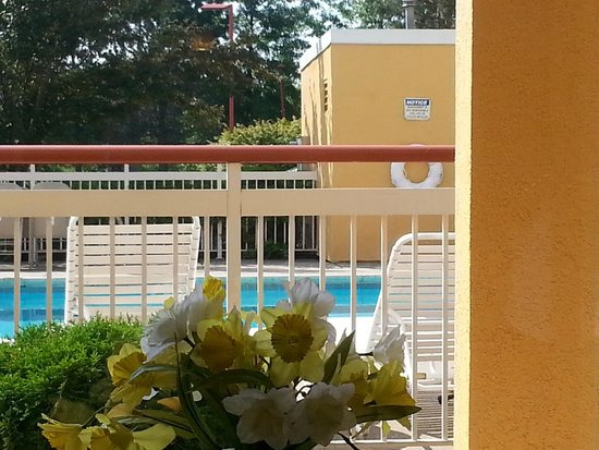 Quality Inn Colchester / Burlington: pool