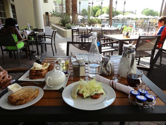 Ironwood American Kitchen, Scottsdale - Restaurant Reviews ... on Ironwood Kitchenette  id=20722