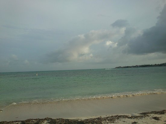 Decameron Marazul: Praia