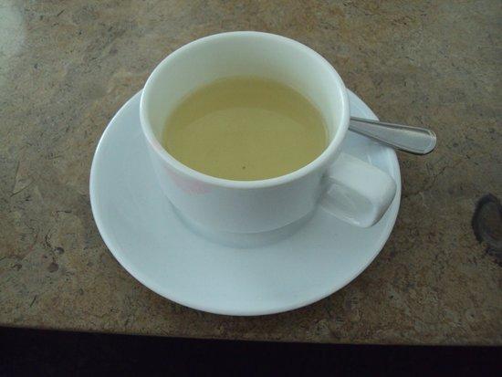 Plaza de Armas Cusco Hotel: Coca Tea