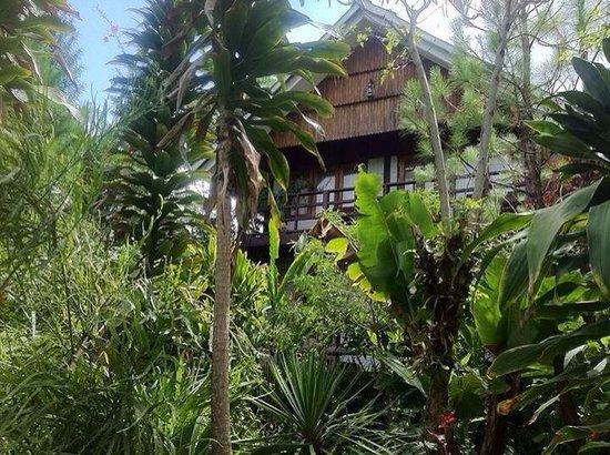 Nature Land Hotel Kalaw