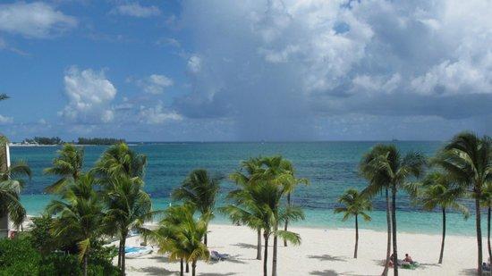 Melia Nassau Beach - All Inclusive: View from room