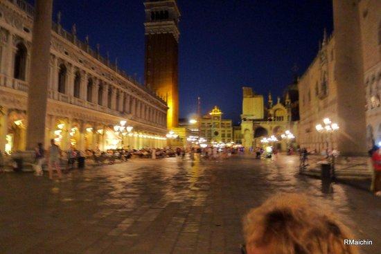 Ente Gondola: San Marco
