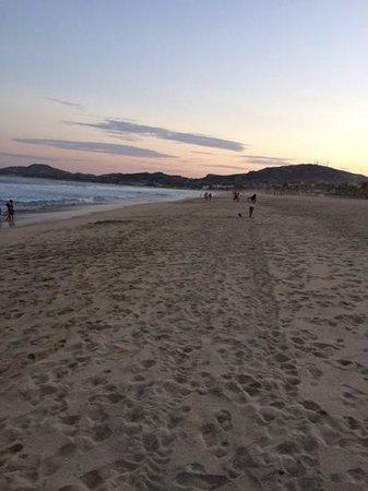 Royal Decameron Los Cabos: beach