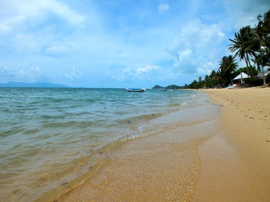 Banyan Tree Samui : A little paradise