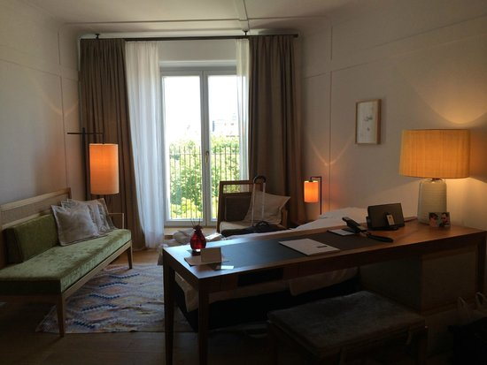 LOUIS Hotel: Junior suite