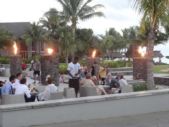 InterContinental Fiji Golf Resort & Spa : Kama Bar