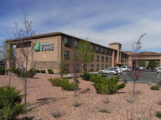 Holiday Inn Express Grand Canyon: ホテル