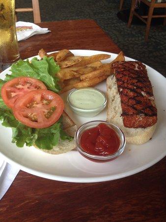 Haleiwa Joe's Seafood Grill: メニュー1
