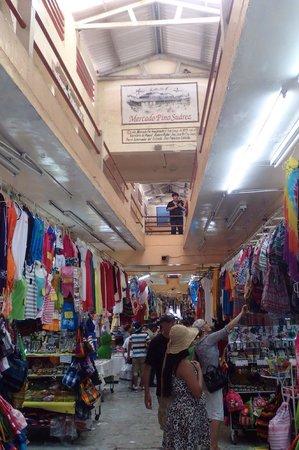 Mercado Municipal: Alles wat je elders vind voor 1/2 van de prijs!