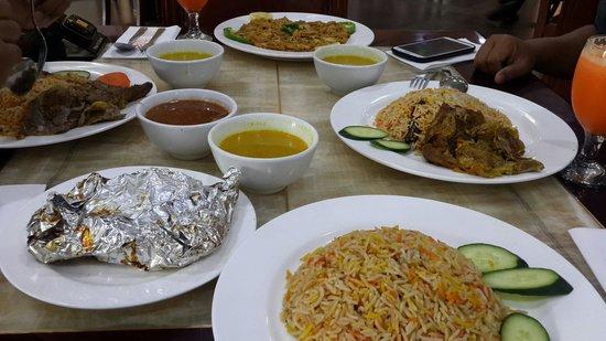 Zam Zam Arabic Restaurant & Grand Ballroom