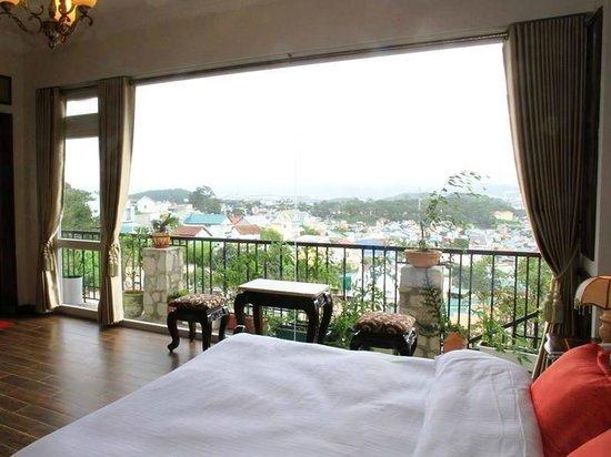 Villa Vista Hotel
