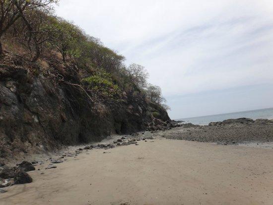 Hotel Riu Palace Costa Rica: Horseback riding on the beach