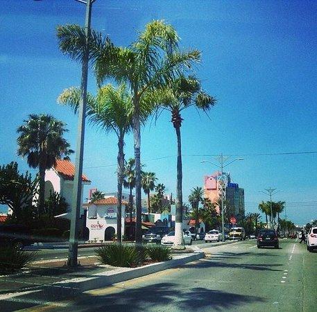 Rosarito baja california mexico